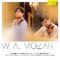 モーツァルト: ヴァイオリン協奏曲第5番&協奏交響曲