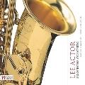 Lee Actor: Saxophone Concerto