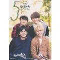5-FIVE- DISH// 2nd PhotoBook