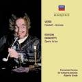 Verdi: Falstaff - Scenes; Rossini & Donizetti - Opera Arias