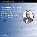 ヴュータン: ヴァイオリン協奏曲第1番、第2番、アメリカへの挨拶~ロマンティック・ヴァイオリン・コンチェルト・シリーズ Vol.12