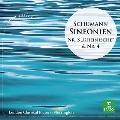 シューマン: 交響曲第3&4番 (Inspiration)