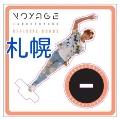 「Voyage」×TOWER RECORDSスペシャルグッズ商品 (JKS 2Dフィギュア付仕様) 札幌ピヴォ ver.