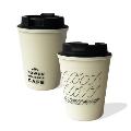 「シンガロン・シンガソン」×TOWER RECORDS CAFE ウォールマグ / BEIGE