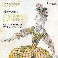 ラモー: オペラ=バレエ「優雅なインドの国々」全曲