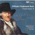 W.F.Bach: Claviermusik II