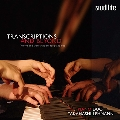 Transcriptions and Beyond - Works and Transcriptions for Piano Duo