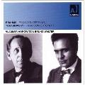 Brahms: Piano Concerto No.1; Tchaikovsky: Piano Concerto No.1