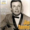 Milestones of a Country Legend 15 Original Albums