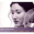 Susanna Yoko Henkel Plays J.S.Bach, Bartok, Ysaye, Yun