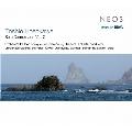 T.Hosokawa: Solo Concertos Vol.2