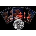 スーパーロボットレッドバロン Vol.6-Vol.10 スペシャルCD付セット [5Blu-ray Disc+CD]<初回生産限定版>