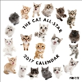 THE CAT ALL-STAR 2017 カレンダー