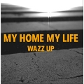 MY HOME MY LIFE [CD+DVD]