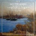ラーシュ=エーリク・ラーション: 管弦楽作品集 第3集