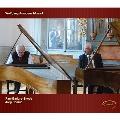 モーツァルト: ピアノ作品集