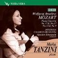 Mozart: Piano Concertos No.9, No.13, No.17, No.27