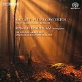 ロナルド・ブラウティハム/モーツァルト: ピアノ協奏曲第9番, 第12番, ロンド K.386 [KKC5258]