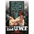 The Legend of 2nd U.W.F. vol.8 1989.9.7長野&9.30-10.1後楽園