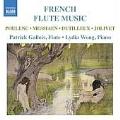 フランス・フルート音楽集
