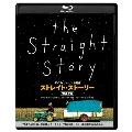 ストレイト・ストーリー リストア版 [Blu-ray Disc+DVD]