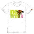 ありがとう 清志郎 NO MUSIC, NO LIFE. T-shirt Type-A Mサイズ