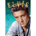Elvis Presley / 2015 Calendar (Dream International)