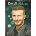 David Beckham / 2016 Calendar (Red Star)