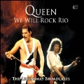 We Will Rock Rio: The Legendary Broadcasts