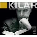 W.Kilar: Piano Concerto, Choral Prelude, Orawa