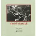 David Oistrakh - Encores - Debussy, Falla, Ysaye, etc