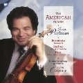 The American Album - Bernstein, Barber, Foss
