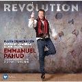 Revolution - Flute Concertos - Devienne, Gianella, Gluck, Pleyel