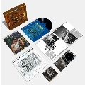 La Note Bleue: Limited Edition Deluxe Box Set [LP+CD+コミックブック]<RECORD STORE DAY対象商品/特別完全限定盤>