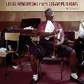Louis Armstrong Meets Oscar Peterson<限定盤>