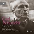 Carl Schuricht - Orchestral Works