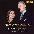 Romantic Duets - Dietrich Fischer-Dieskau, Julia Varady