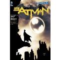 バットマン: 真夜中の事件簿 (THE NEW 52!)