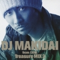DJ MAKIDAI from EXILE Treasure MIX 2<通常盤>