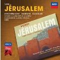 Verdi: Jerusalem