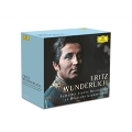 Fritz Wunderlich - Complete Studio Recordings on Deutsche Grammophon<限定盤>