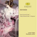 Beethoven: Piano Concerto No.1, No.5 'Emperor'