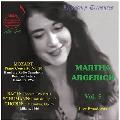 Mozart: Piano Concerto No.20; J.S.Bach: Toccata BWV.911; Schumann: Fantasie Op.17; Chopin: 3 Mazurkas Op.59