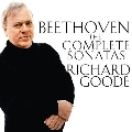 Beethoven: The Complete Piano Sonatas<初回生産完全限定盤>