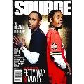 THE SOURCE 2017年5月号