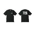 タワレコ ナニワ T-shirt ブラック Mサイズ