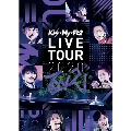 Kis-My-Ft2 LIVE TOUR 2020 To-y2 [DVD+2CD]<通常盤/初回限定スリーブ仕様>