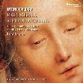 カルダーラ: オラトリオ「キリストの足もとのマグダラのマリア」