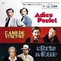 Adieu Poulet/L'Ami De Vincent/L'Etoile Du Nord