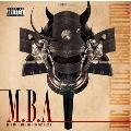 SHINPEITA presents M.B.A ~mic battle association~